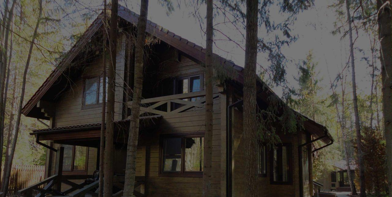 Дом из бруса или кирпича